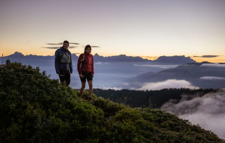 Sunrise Hike with Mountain Breakfast